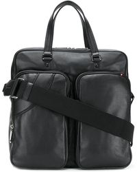 Bally - Selton Laptop Bag - Lyst