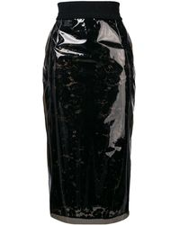 N°21 - レーススカート - Lyst