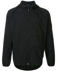 The Upside Classic Sport Jacket - Black
