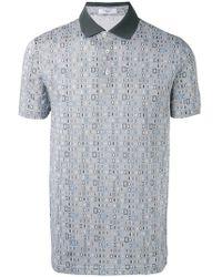 Fashion Clinic - Polo Shirt - Lyst