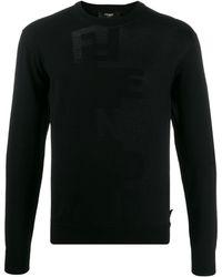 Fendi - ロゴ セーター - Lyst