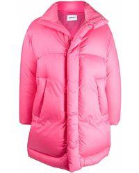 Ambush Down Coat Pink Pink - ピンク