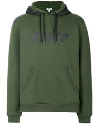 KENZO | Double Hooded Sweatshirt | Lyst