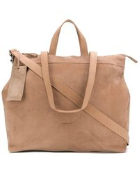 Marsèll - Oversized Tote - Lyst