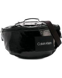 Calvin Klein - Large Bumbag - Lyst