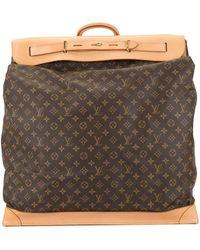 Louis Vuitton Steamer バッグ - マルチカラー