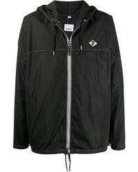 Burberry - Куртка С Нашивкой-логотипом - Lyst