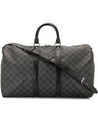 Louis Vuitton 2013 プレオウンド バンドリエール ハンドバッグ - ブラック