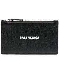 Balenciaga - Кошелек С Логотипом - Lyst
