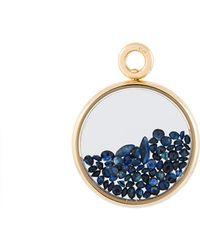 Aurelie Bidermann - 'chivoir' Sapphire Pendant - Lyst