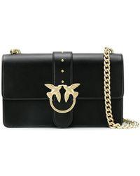 Pinko - Love Shoulder Bag - Lyst