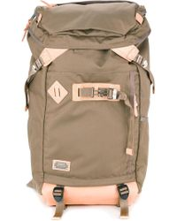 AS2OV - Ballistic Nylon Backpack - Lyst