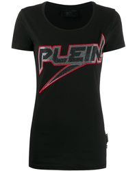 Philipp Plein - Space Plein Tシャツ - Lyst