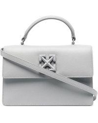 Off-White c/o Virgil Abloh - Jitney 1.4 Handtasche - Lyst