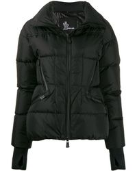 3 MONCLER GRENOBLE - Padded Jacket - Lyst