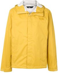 The North Face Venture Trekking Jacket - Yellow