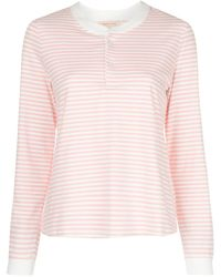 Morgan Lane Gestreepte Pyjama - Roze