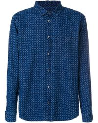 Marc Jacobs - Patterned Shirt - Lyst