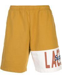 Supreme Shorts sportivi - Metallizzato