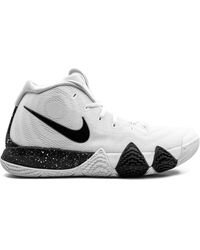 Nike Kyrie 4 ハイカットスニーカー - ホワイト