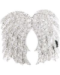 Elise Dray - 'wings' Ring - Lyst