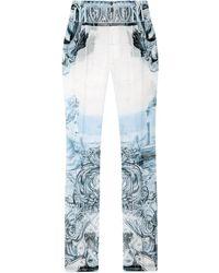 Dolce & Gabbana - テーラードパンツ - Lyst