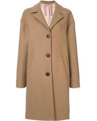 N°21 - オーバーサイズ シングルコート - Lyst