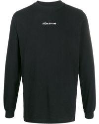 1017 ALYX 9SM - スローガン ロングtシャツ - Lyst