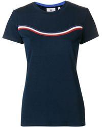 Rossignol Audrine Tシャツ - ブルー