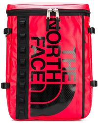 The North Face - Printed Backpack - Lyst