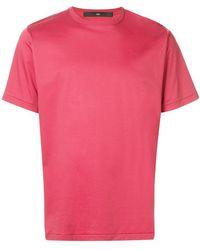 Mackintosh 0002 - Crew Neck T-shirt - Lyst