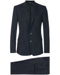 Dolce & Gabbana - Abito formale - Lyst