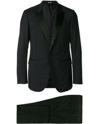 Lanvin ツーピース スーツ - ブラック