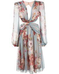 PATBO Robe Peony - Multicolore