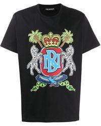 Neil Barrett - グラフィック Tシャツ - Lyst