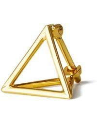 Shihara Triangle Pierce 10 - マルチカラー
