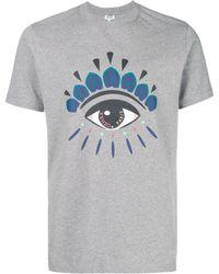 KENZO - Eye Tシャツ - Lyst