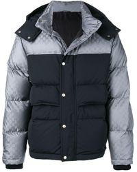 Gucci Padded Jacket - Black