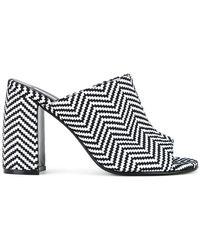 Stella McCartney - Mule Sandals - Lyst