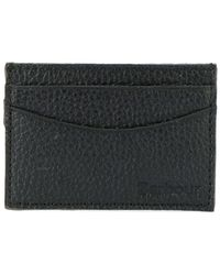 Barbour - Grain Card Holder - Lyst