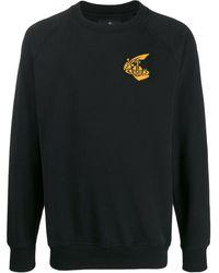 Vivienne Westwood Anglomania - ロゴ スウェットシャツ - Lyst