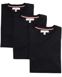Bally ロゴ Tシャツ セット - ブルー