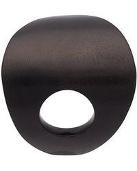 Monies - Bending Ring - Lyst