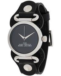 Marc Jacobs The Cuff 腕時計 - マルチカラー