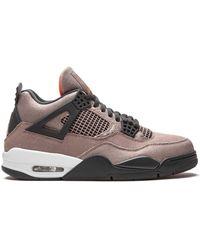 Nike - Air 4 Retro Sneakers - Lyst