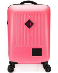 Herschel Supply Co. Kleiner 'Trade' Koffer - Pink