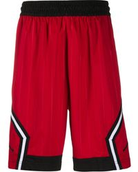 Nike Shorts - Rood