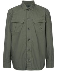 Guild Prime - Long Sleeve Shirt - Lyst