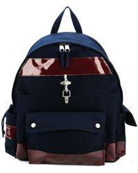 Raf Simons - X Eastpack Multi-pocket Backpack - Lyst