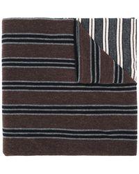 Antonio Marras | Striped Knitted Scarf | Lyst